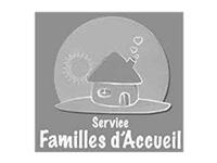 Familles d'accueil Verviers client formation Mailchimp