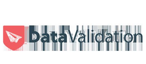 Logo DataValidation