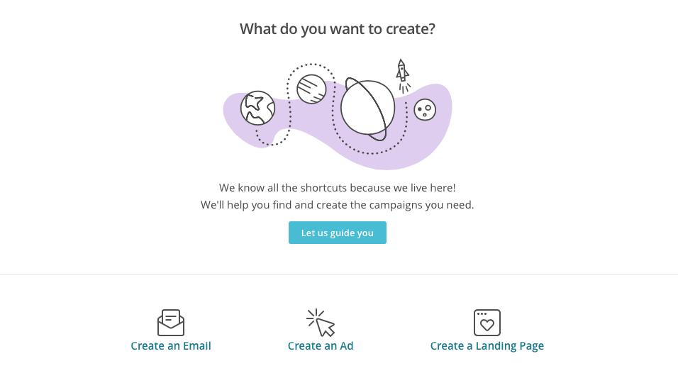 Commencer une newsletter avec MailChimp