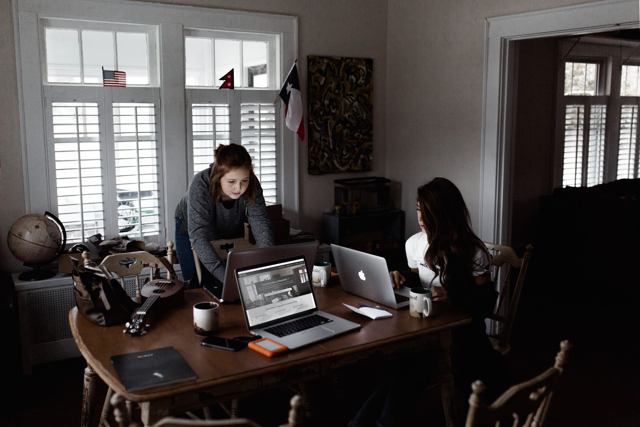 formation-newsletter-mailchimp